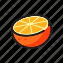 citrus, fruit, healthy, tangerine