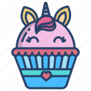 cup, cakes
