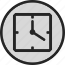 appointment, clock, hour, time icon