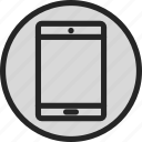 apple, ipad, samsung, tablet icon