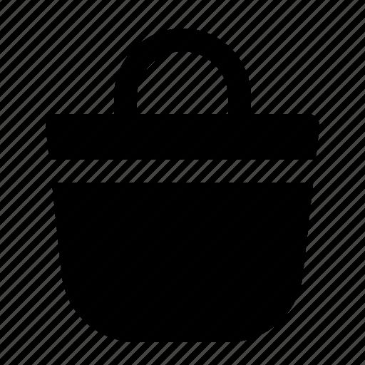 cart, marketing, shopping, shopping bag icon