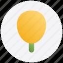 balloon, black friday, fly icon