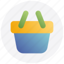 basket, black friday, cart, shopping