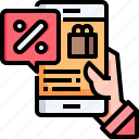 shopping, shop, smartphone, purchase, online, app