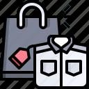 label, shopping, bag, fashion, price, shirt