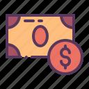 black friday, cash, dollar, money