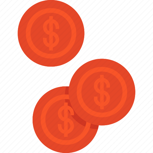 blackfriday, coins, money icon