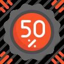 badge, blackfriday, discount icon