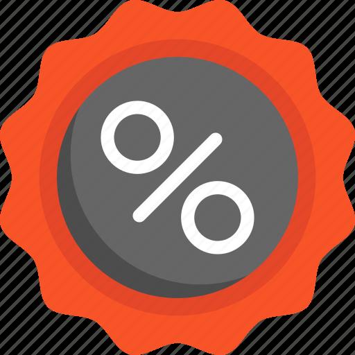 badge, blackfriday, discount, price icon