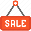 blackfriday, discount, sale icon