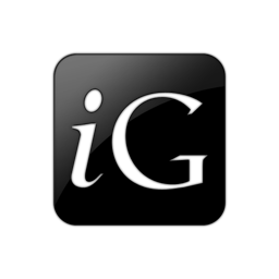 0992, igooglr, logo, square icon