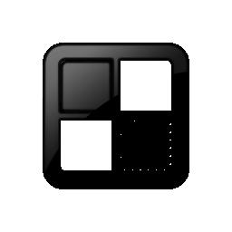 099285, delicious, logo, social, square icon