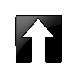 arrow, designbump, up icon