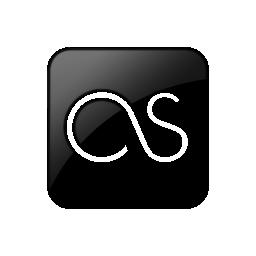 0993, last.fm, lastfm, logo, square icon