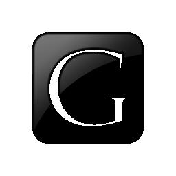 099318, google, logo, square icon