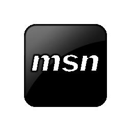 microsoft, msn icon