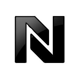 099340, logo, netvous icon