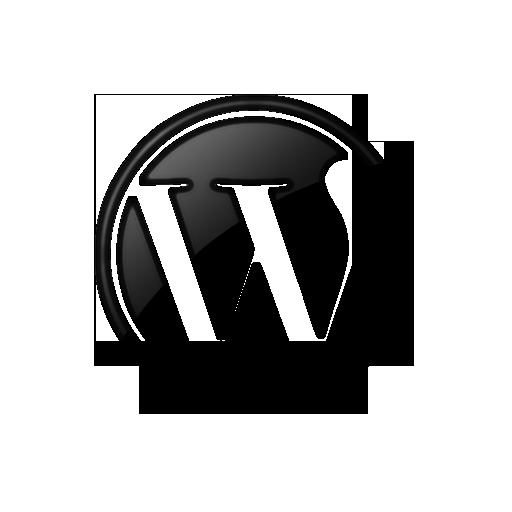 099378, wordpress icon