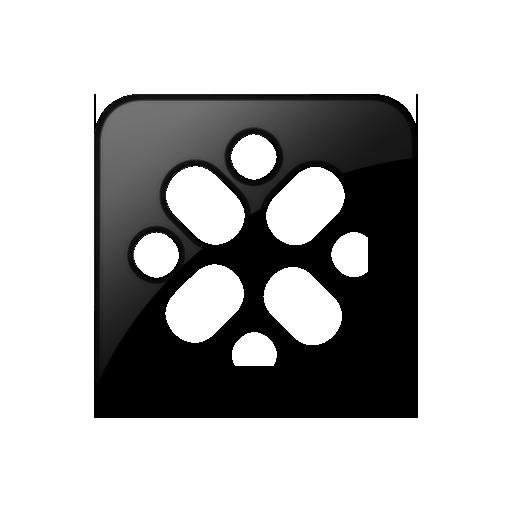 099383, logo, square, ziki icon
