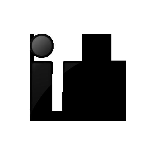 0996, linkedin, logo icon