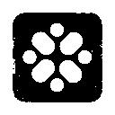 097748, logo, square, ziki icon