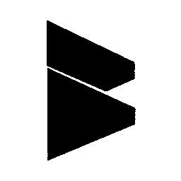 097649, blogmarks, logo icon