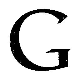 097682, g, google, logo icon