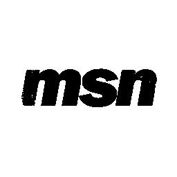 097699, logo, msn icon