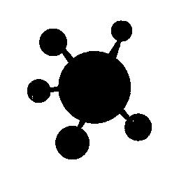 097713, logo, propeller icon