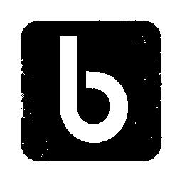 097744, buzz, logo, square, yahoo icon