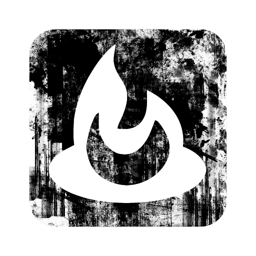 097674, feedburner, logo, square icon