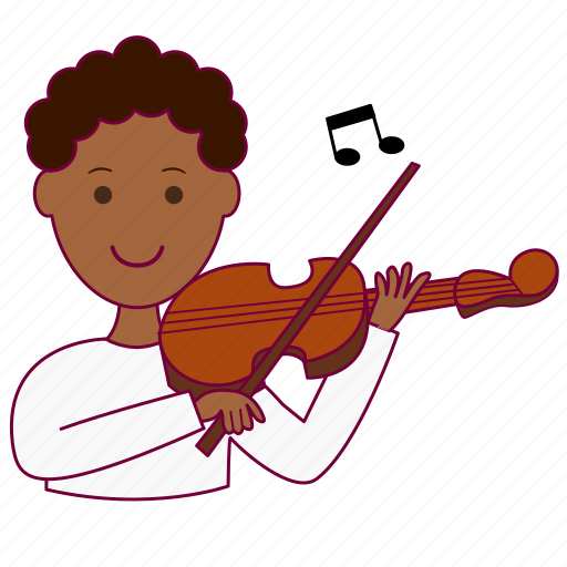 black man, job, musician, música, músico, profession, professional, song icon
