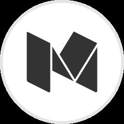 logo, media, medium, social icon