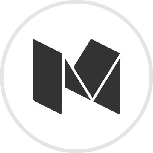 logo, media, medium, social icon