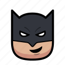 batman, superhero, hero, cartoon