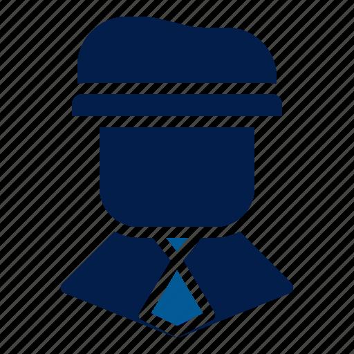 anonimity, blockchain, technology icon