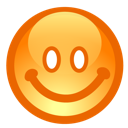 emoticon, happiness, happy, happy face, smile icon
