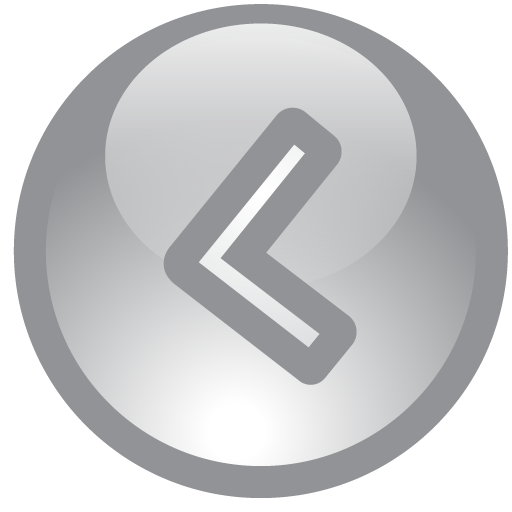 backwards icon