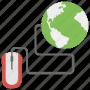 global blog, global technology, international blogging, internet concept, worldwide blogging icon