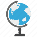 country map, earth map, globe, planet map, world map icon