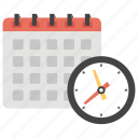 event calendar, event reminder, event schedule, monthly schedule, yearly schedule icon