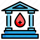 blood, bank, drop, healthcare, medical