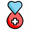 blood, donation, donor, drop, medical, healthcare, emergency