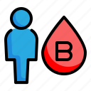 blood, type, human, medical, healthcare