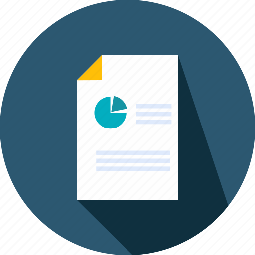 archive, document, education, file, marketing icon