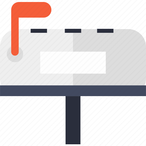 box, mail, mailbox, mailboxes, networking icon