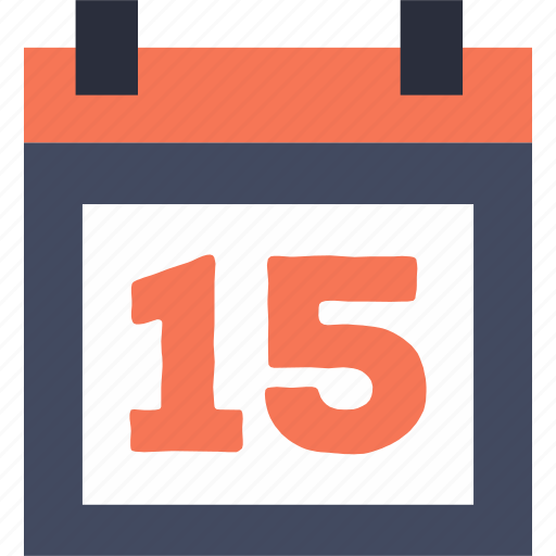 calendar, monthly, planning, time, wall, weekly icon
