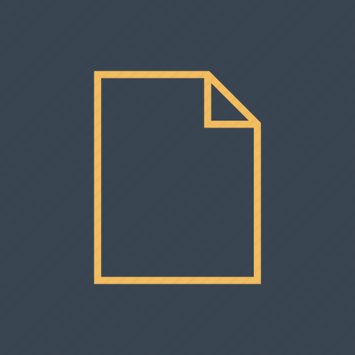 business, contract, document, paper, pen, pencil, writing icon
