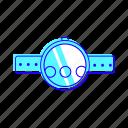 apple, smartwach, watch, wearable icon