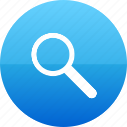 find, isolated, loupe, review, scrutiny, search, tool icon